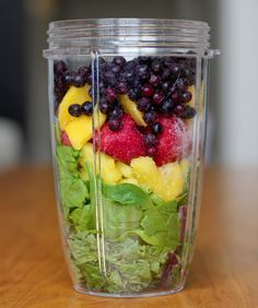 La meilleure boisson énergétique de votre vie - Santé Nutrition