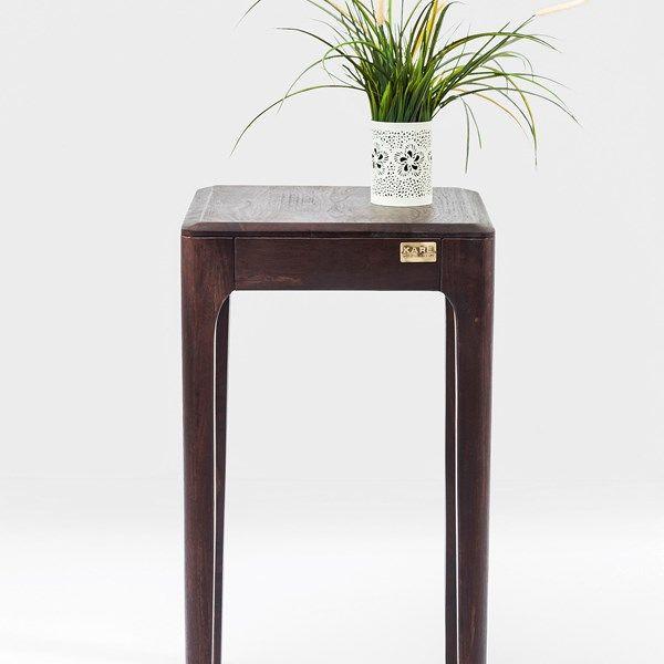 Brooklyn Planter Stůl 40x40cm