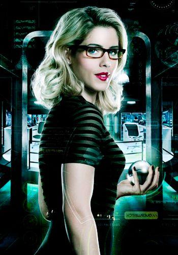 Season 4 Arrow posters (2015-2016)