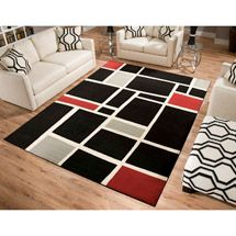 Amazing Terra Loft Rug. Living Room .