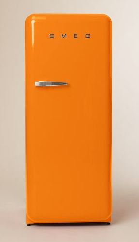 50 style smeg fridge kitchen design future goals appliances danish modern kitchen pantries basement ideas