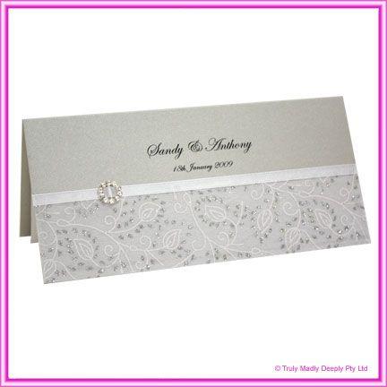diy invitation kit from bomboniere brisbanefrom 317 With diy wedding invitation kits brisbane