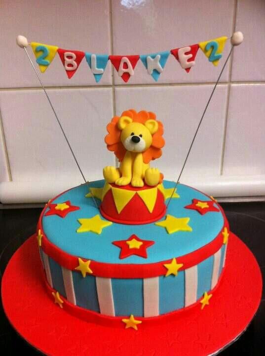 Kids Birthday Cakes Cairns