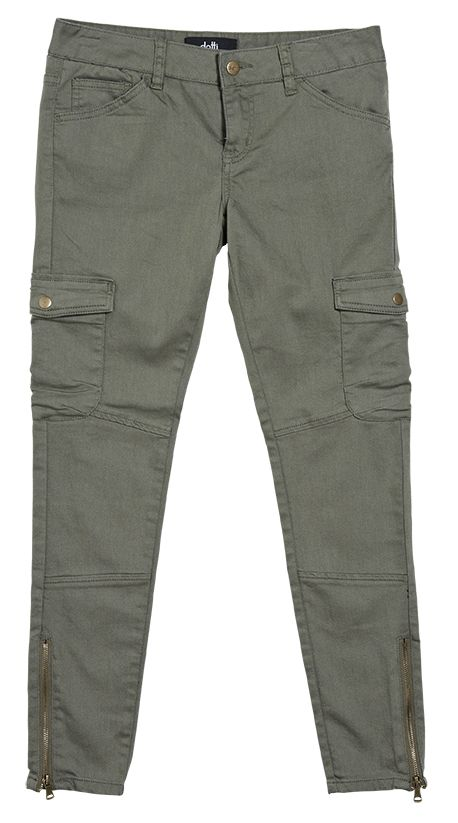 Pant from Dotti. #safarichic is trending at Westfield New Zealand.