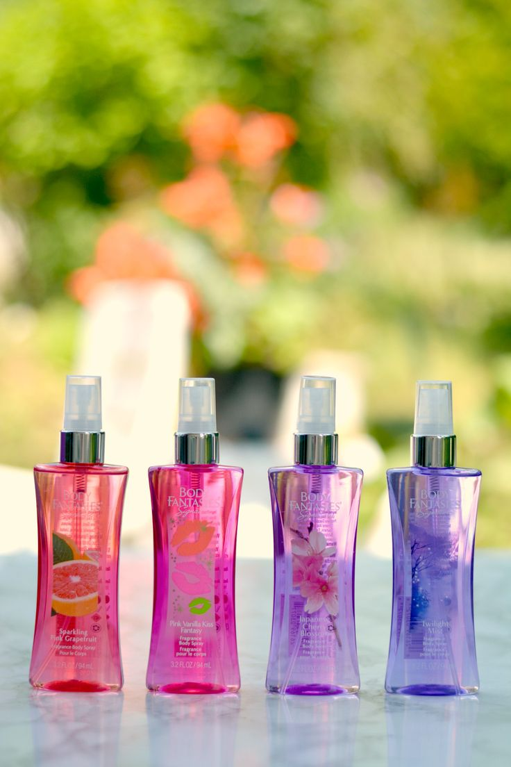 These four scents from Body Fantasies smell soo good! 😍 They're perfect for summer, but you can read all about them on Lilies Beauty now! ☀️  💕 http://www.liliesbeauty.com/2017/07/summer-scents-with-bodyfantasies.html 💕