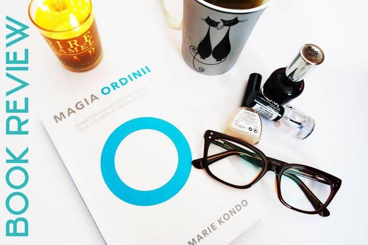 Marie Kondo's book review