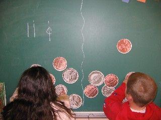 Mathwire.com | Math Literature: Money