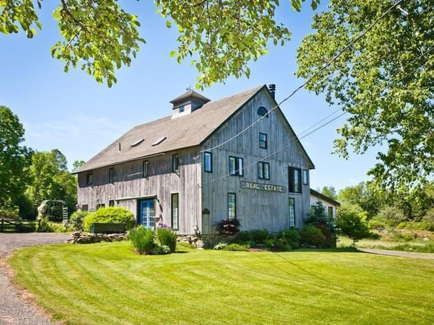1000 Images About Great American Barns On Pinterest