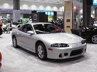 Picture of 1997 Mitsubishi Eclipse RS