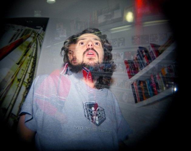 Intervista a Tommaso Colliva