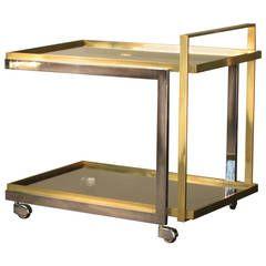 186 Best Serving Carts Images On Pinterest Bar Carts