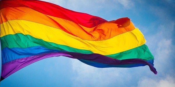 Dia do Internacional do orgulho gay