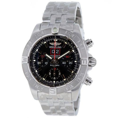 Breitling-Blackbird-A4436010-BB71-379A-Automatic-Steel-Mens-Watch