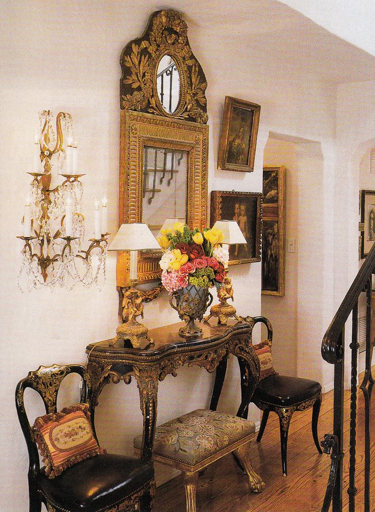 Beverly Foyer Mirror : Best images about foyers on pinterest