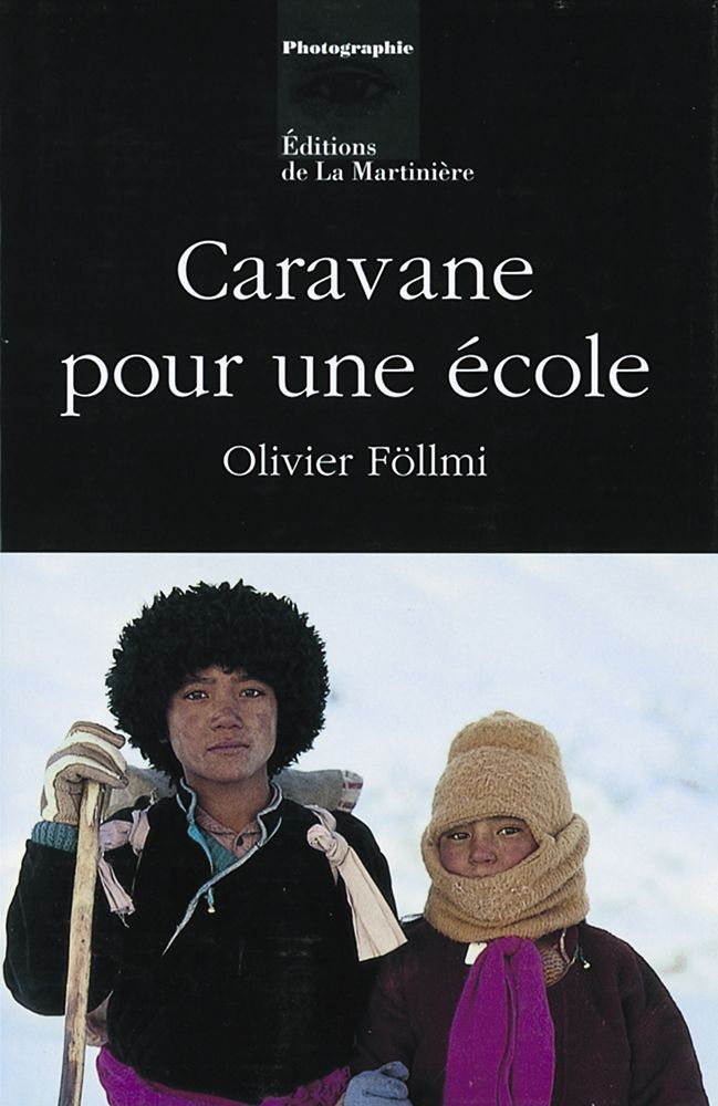 1000 images about artist olivier follmi on pinterest tibet female portr - Peindre une caravane ...