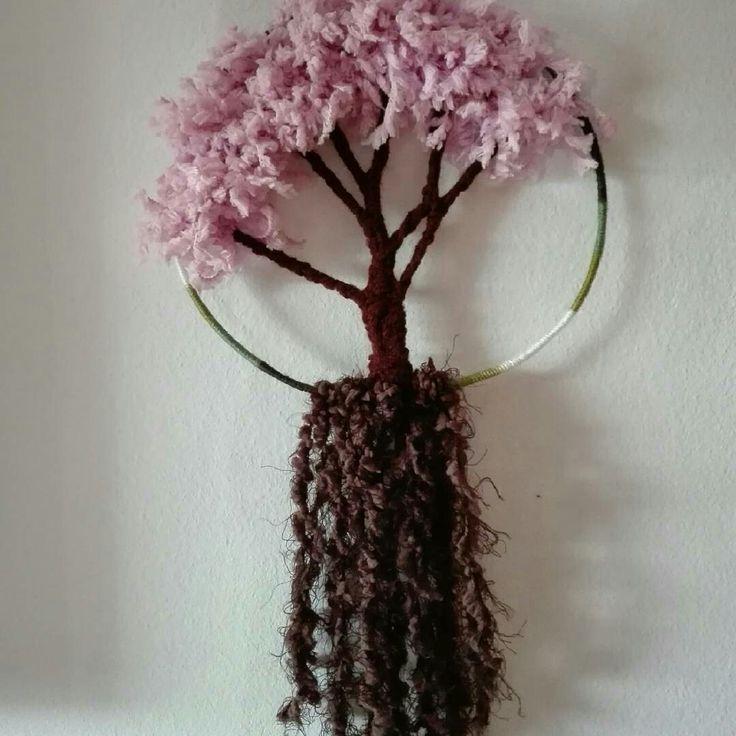 Árbol de la Vida creado por Prem Gabriela Leiranes