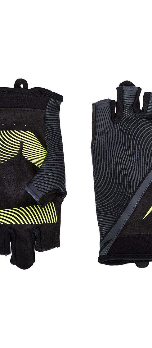 Nike Havoc Training Gloves (Black/Anthracite/Volt) Athletic Sports Equipment - Nike, Havoc Training Gloves, NLGB6079, Accessories Sports Equipment Athletic, Athletic, Sports Equipment, Accessories, Gift, - Fashion Ideas To Inspire