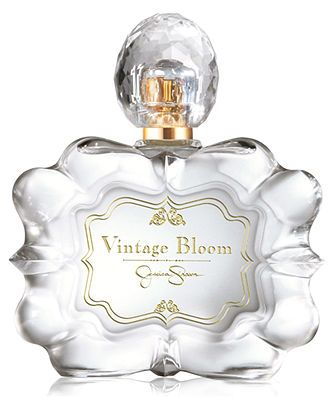 Jessica Simpson Vintage Bloom Fragrance Collection-Seriously smells so good 811216db98