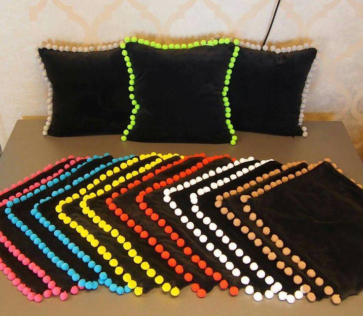 Konkurs! Do wygrania poduszki dekoracyjne! Zapraszamy na https://www.facebook.com/JoannaStudio/posts/1656217981298785