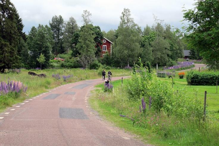 Gravendal,Dalarna Sweden
