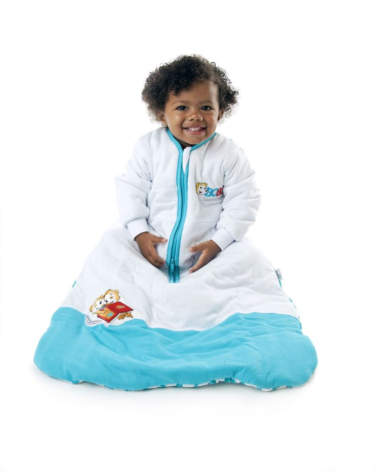 Babyschlafsack Bobo Siebenschläfer