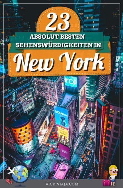 Las mejores atracciones de la ciudad de Nueva York: aspectos destacados de la Gran Manzana
