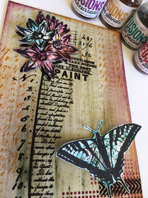 PaperArtsy: Show News: Ally Pally and Version Scrap