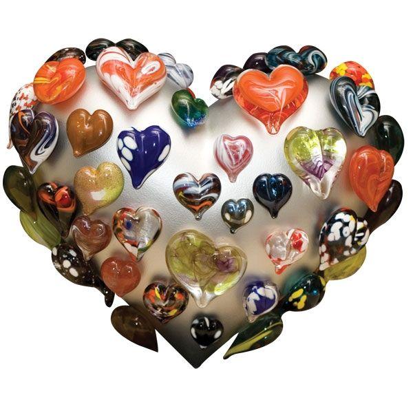 2010 Hearts - San Francisco General Hospital Foundation - 2010-2_Slater-Reed_Small-Joys