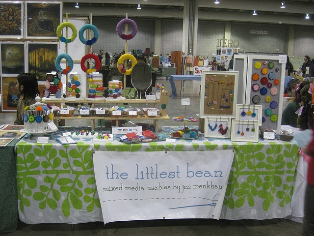 Teal Is The New Pink Vendor And Craft Show