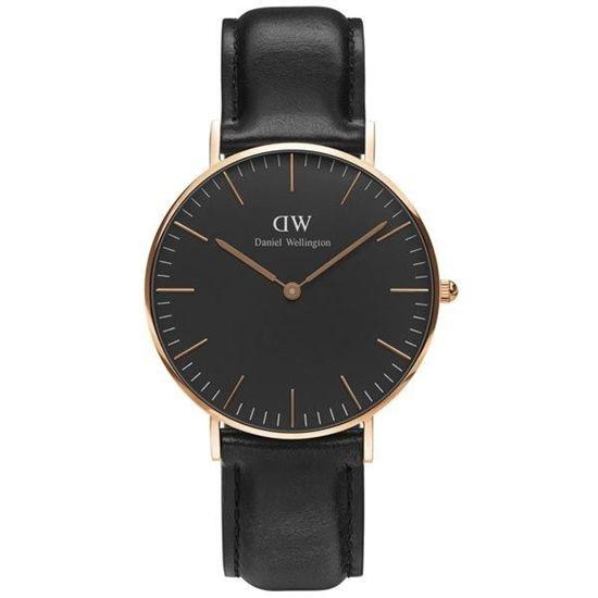 Kjøp klokker Daniel Wellington på nett fra Gullsmed Aas nettbutikk. Vår fagkunnskap er din trygghet | Gullsmed Aas