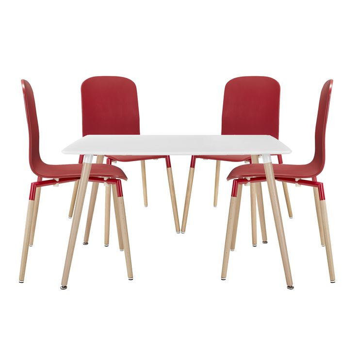 5-Piece Emerson Dining Set