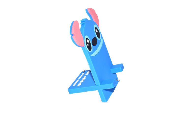 Character Phone Holder Stitch Rp 35.000