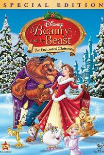 Disney's Beauty and the Beast: The Enchanted Christmas (1997)