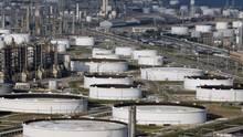 Marathon Oil in talks to sell Alberta oil sands stake