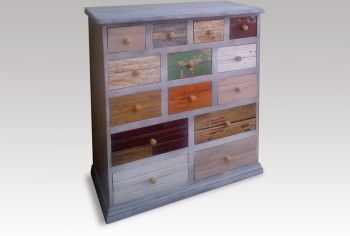 Don't have the time to do chalk painting yourself? Then get Lotters Pine Furniture to do it for you
