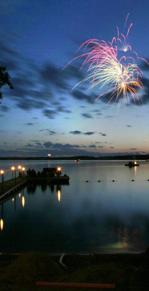 Summer Fireworks. Explore Minnesota Style. Learn More about your Minnesota vacation here.