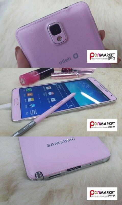 #갤럭시노트3핑크# Did you see my galaxy note3 pink??? Where should i buy???제 갤럭시노트3핑크 보셨나요?? 어디서 구할 수 있죠???   Sorry......It's sold out 단종입니다 고객님ㅜㅜ