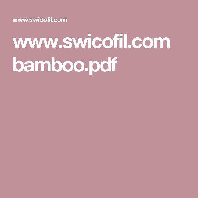 www.swicofil.com bamboo.pdf