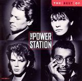 The Best of the Power Station [CD]