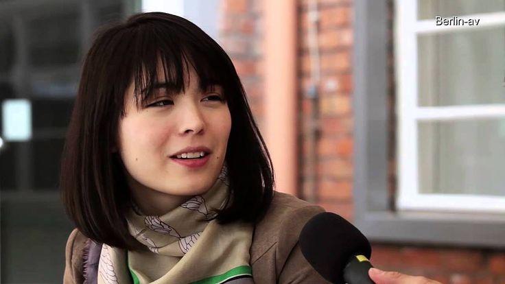 Die Pianistin Alice Sara Ott im Interview