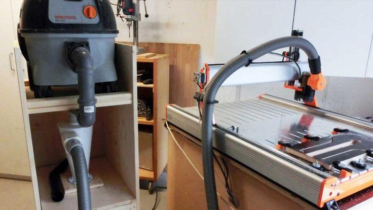 stepcraft 2 protool vcp170 komplett stepcraft 2 modifications pinterest cnc woodworking. Black Bedroom Furniture Sets. Home Design Ideas