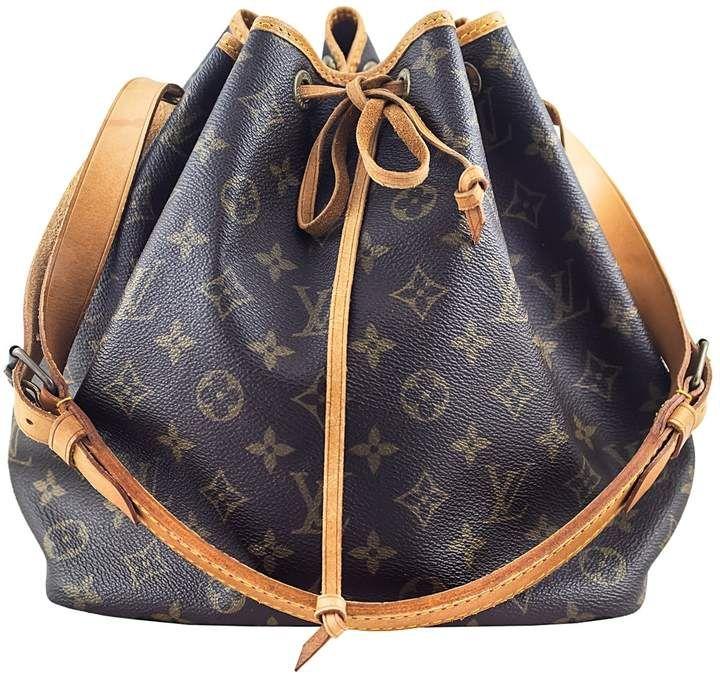 Noe Cloth Handbag Louis Brand Vuittonmodel Louis Vuitton