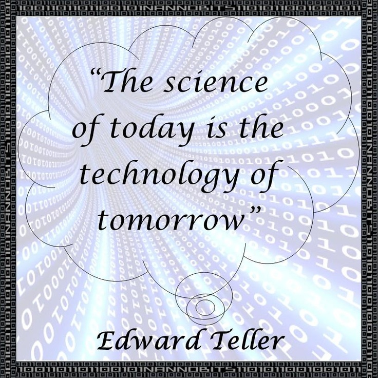 Technology Quotes 89 Best Tech Quote Of The Day Images On Pinterest  Day Quotes