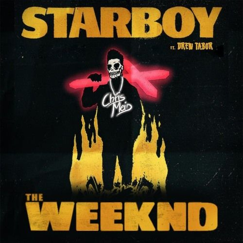 """The Weeknd ft Daft Punk - Starboy (Chris Meid Remix) [Drew Tabor Cover] by CHRIS MEID http://ift.tt/1ys6bNu starboy Edm """"the weeknd"""" """"daft punk"""" """"chris meid"""" """"drew tabor"""" """"deep house"""" """"future bass"""""""