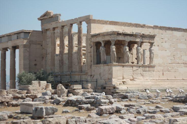 Acropolis #passionforgreece #travel #Athens