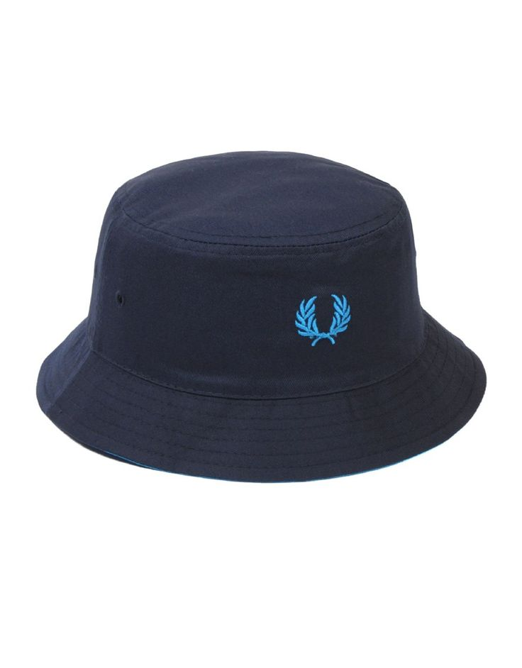 Панама Fred Perry — Dk.Blue