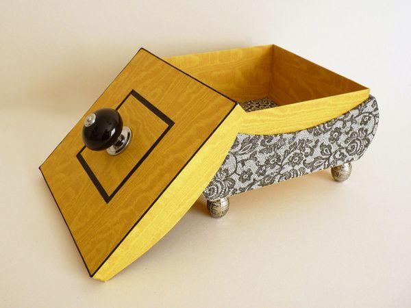 La boîte Botero.