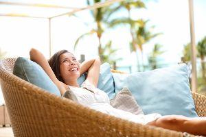Urlaubtipps: Besser erholen in den Osterferien