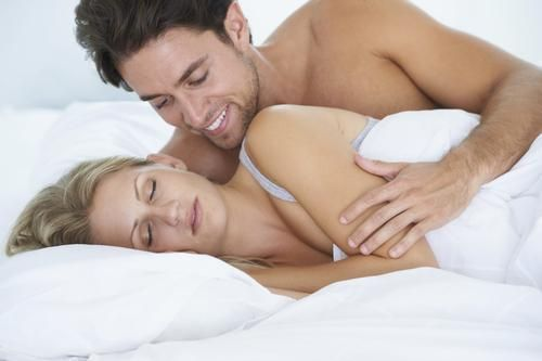 If your bed partner starts spewing expletives – while sleeping – don't panic.