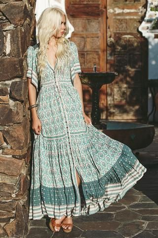 Oracle Maxi Dress                                                                                                                                                                                 More